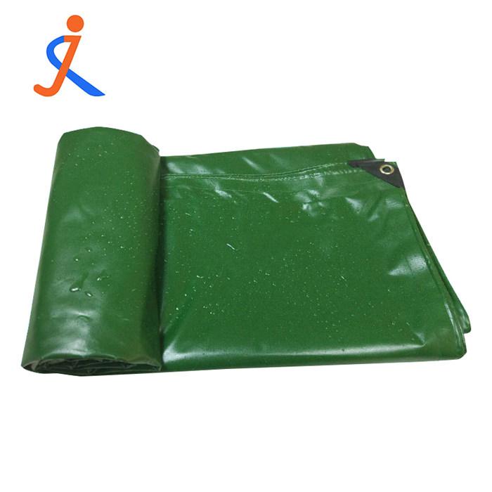 Canvas PVC Tarpaulin